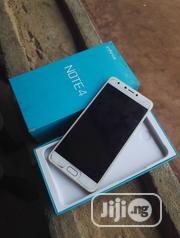 Infinix Note 4 16 GB White   Mobile Phones for sale in Imo State, Mbaitoli