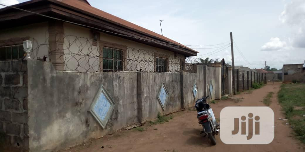 Nice 2 Units of 2 Bedroom Flat At Muwo Badagry For Sale. | Houses & Apartments For Sale for sale in Badagry, Lagos State, Nigeria