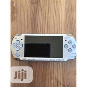 Sony PSP SLIM Portable Game System With 10 Games +Memory Card   Video Game Consoles for sale in Enugu State, Enugu