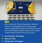 NRG Capsules (30caps) | Vitamins & Supplements for sale in Lagos State, Victoria Island