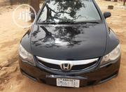 Honda Civic 2006 1.8 Coupe DX Automatic Black | Cars for sale in Kaduna State, Zaria