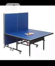 Brand New Aluminium Water Resistance Table Tennis   Sports Equipment for sale in Edo State, Ekpoma