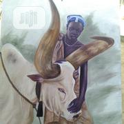 An Herdsman   Arts & Crafts for sale in Lagos State, Ojo