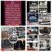 Toyota Parts Upgrade | Vehicle Parts & Accessories for sale in Lagos State, Surulere