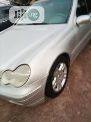 Mercedes-Benz C220 2002 Gray | Cars for sale in Abuja (FCT) State, Kubwa