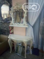 White Console Mirror   Home Accessories for sale in Lagos State, Maryland