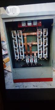 Lucy Feeder Pillar 4ways 800amps | Electrical Equipment for sale in Lagos State, Ojo