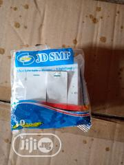 2 Gang And 1 Gang Switches | Electrical Tools for sale in Lagos State, Ojo