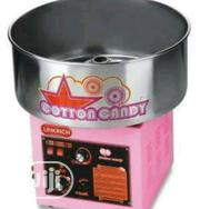 Candy Floss With Mp3 Player | Restaurant & Catering Equipment for sale in Lagos State, Ojo