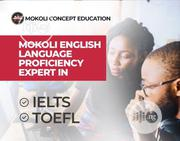 Take Advantage Of Our IELTS Or TOEFL 100% Online Classes Now! | Child Care & Education Services for sale in Abuja (FCT) State, Asokoro