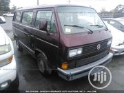 Foreign Used Petrol.Long Frame, Custom Duty Fully Paid | Buses & Microbuses for sale in Lagos State, Lekki Phase 2