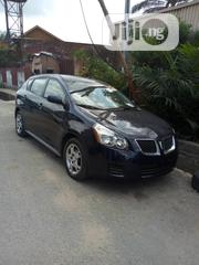 Pontiac Vibe 2.4 GT 2009 Blue | Cars for sale in Lagos State, Ojodu