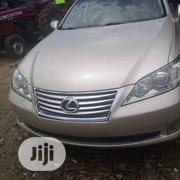 Lexus ES 2010 350 Gold | Cars for sale in Rivers State, Port-Harcourt
