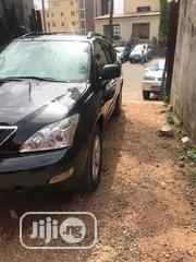 Lexus RX 350 2007 Black | Cars for sale in Lagos State, Ikeja