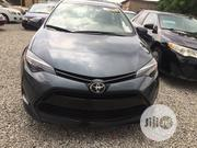 Toyota Corolla 2017 Silver | Cars for sale in Abuja (FCT) State, Jabi