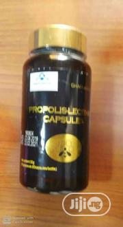 Regulate High Blood Pressure With Propolis Lecothin Capsule | Vitamins & Supplements for sale in Lagos State, Badagry