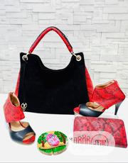 Quilaty Turkey Shoes And Bag   Shoes for sale in Lagos State, Isolo