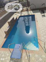 Domestic Swimming Pool   Building & Trades Services for sale in Abuja (FCT) State, Katampe