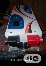 5kva SS Power Inverter | Electrical Equipment for sale in Lagos State, Ojo