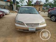 Honda Accord 1999 LX Gold | Cars for sale in Rivers State, Port-Harcourt