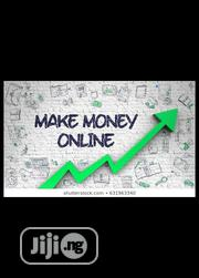 Work Online And Get Paid Daily. | Part-time & Weekend Jobs for sale in Lagos State, Ikeja