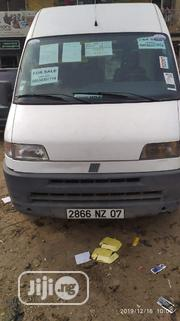 Fiat Ducato | Buses & Microbuses for sale in Lagos State, Ojo