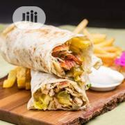 Chicken/Beef Shawarma Available | Meals & Drinks for sale in Delta State, Oshimili South
