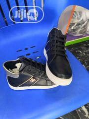 Versace Hi Top Sneakers | Children's Shoes for sale in Lagos State, Surulere