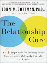 The Relationship Cure: A Five-Step Guide for Better Marriage [E-Book] | Books & Games for sale in Ondo State, Akure