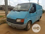 Ford Transit 1998 Blue | Buses & Microbuses for sale in Lagos State, Agege