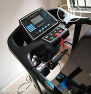 2.5HP Treadmill With Massager and Mp3 | Sports Equipment for sale in Lagos State, Epe