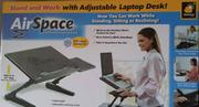 Airspace Laptop Desk Table | Computer Accessories  for sale in Lagos State, Lekki Phase 1