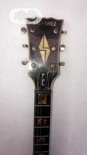 Salvarez Les Paul Guitar for Sale   Musical Instruments & Gear for sale in Ondo State, Akure