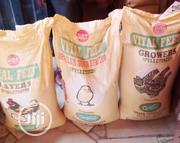 Vital Feed | Feeds, Supplements & Seeds for sale in Oyo State, Ibadan