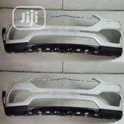 Up & Down Bumper Hyundai Santafe 2018 | Vehicle Parts & Accessories for sale in Lagos State, Mushin
