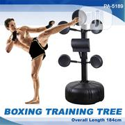 Boxing Training and Kicking Target Tree | Sports Equipment for sale in Rivers State, Port-Harcourt