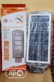 60watts All in One Solar Street Light   Solar Energy for sale in Lagos State, Ojo