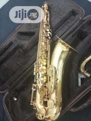 Armstrong Tenor Saxophone | Musical Instruments & Gear for sale in Lagos State, Ikorodu