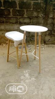 Quality Bar Table and Stool   Furniture for sale in Lagos State, Ojo