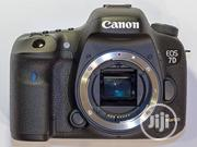 Canon Eos 7D Mark II Body Only | Photo & Video Cameras for sale in Delta State, Ukwuani