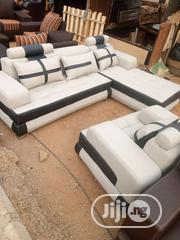 Qip Design L Shape With Single | Furniture for sale in Lagos State, Lekki Phase 2