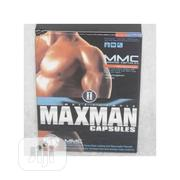 Maxman II Herbal Supplement/Capsules | Sexual Wellness for sale in Kano State, Kano Municipal