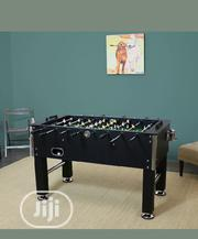 Heavy Duty Soccer Table Foosball Table Standard | Sports Equipment for sale in Lagos State, Surulere