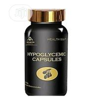 Hypoglycemic (Healthway Capsule) | Vitamins & Supplements for sale in Lagos State, Ojo