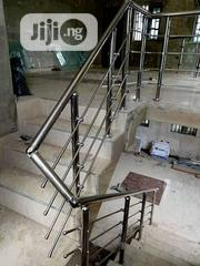 Stailess Railings | Building Materials for sale in Ogun State, Ijebu Ode