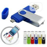 32GB USB OTG USB Flash Drive Handy PC And Andriod | Computer Accessories  for sale in Lagos State, Isolo