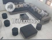 Exotic Modern Design Sofas | Furniture for sale in Lagos State, Amuwo-Odofin