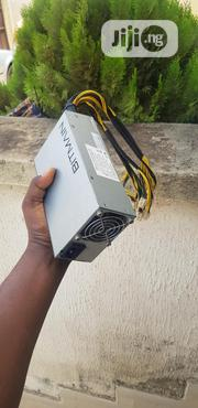 12 Volt DC Power Supply Unit Rated @ 1600 Watts | Accessories & Supplies for Electronics for sale in Abuja (FCT) State, Gwarinpa