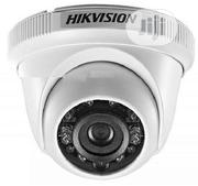 Hikvision Ds-2ce56c0t-irp Indoor IR Turret Camera - Turbo HD | Security & Surveillance for sale in Lagos State, Isolo