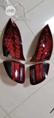 Rear Lights For Porsche Cayenne 2012 | Vehicle Parts & Accessories for sale in Lagos State, Mushin